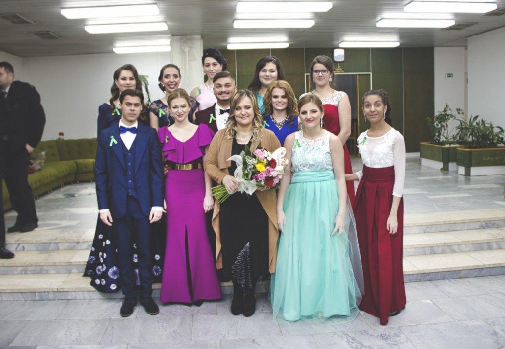 18a5f599e7db Stužková slávnosť IV.A - fotoreport - Stredná odborná škola A ...